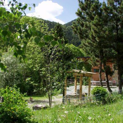Arboreto alpino Gleno – Vilminore