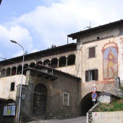 Arco di San Cristoforo – Parre