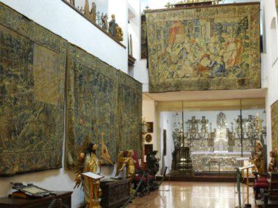 Museo della Basilica – Gandino
