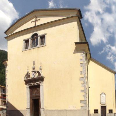 Museo Arte Sacra – Schilpario