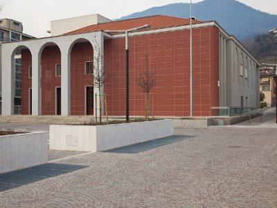 Auditorium Modernissimo – Nembro