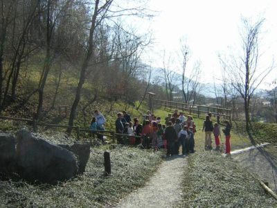 Parco Paleontologico Raccolta Museale – Cene