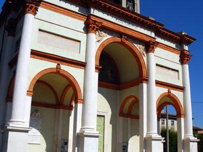 Nuova Chiesa di Rosciate: S. Maria Assunta – Scanzorosciate
