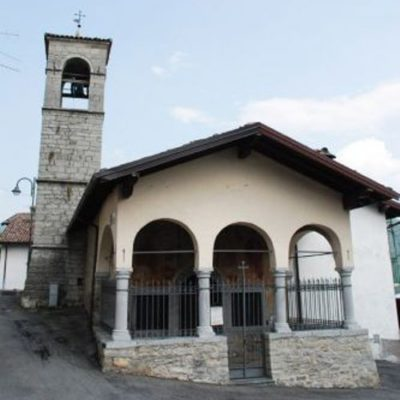 Chiesa di San Giovanni Battista – Gorno