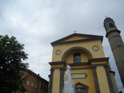 Chiesa prepositurale di San Michele – Leffe
