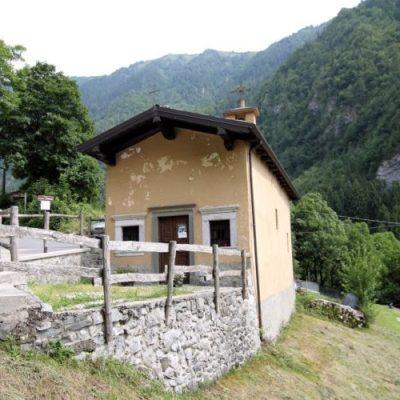 Chiesa di San Francesco – Oltressenda