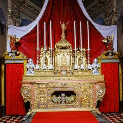 Nucleo storico Chignolo – Oneta