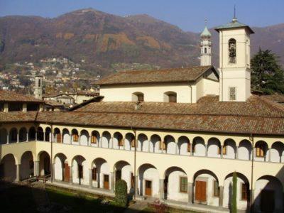 Convento-Museo delle Suore Orsoline – Gandino