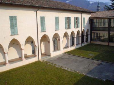 Convento francescano di San Bernardino – Gandino