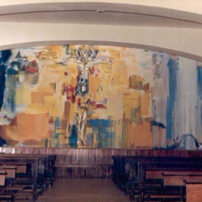 Cripta della Chiesa di San Martino – Gandellino
