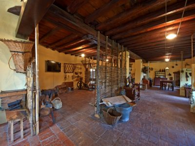 Arte e vita contadina in ValSeriana | 1