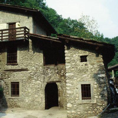 Maglio Museo – Ponte Nossa