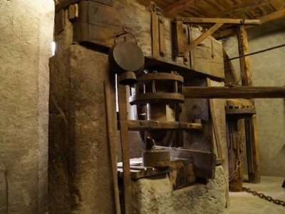 Museo Etnografico di Schilpario