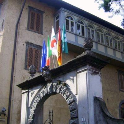 Palazzo Marinoni Barca – Clusone