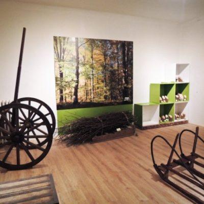 MEtA (Museo Etnografico Alta Valle Seriana) – Ardesio