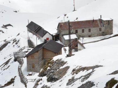 Villaggio minatori e miniere – Colere