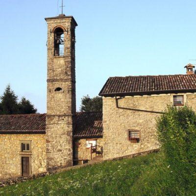 Chiesa di Sant'Antonio – Parre