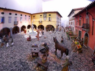 Museo dei Presepi – Gandino