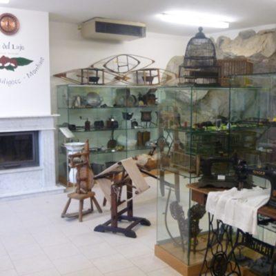 Museo Etnografico Valle del Lujo – della frutta e delle risorse del bosco