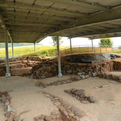 Parco archeologico e Antiquarium Parra Oppidum degli Orobi – Parre