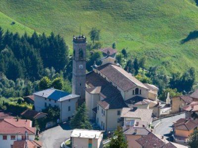 Chiesa Parrocchiale di San Martino Vescovo – Gorno