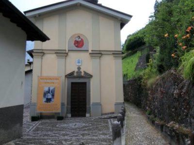 Chiesa Parrocchiale San Giovanni Battista – Ardesio