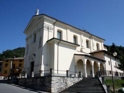 Chiesa di Sant'Antonio Abate – Nembro