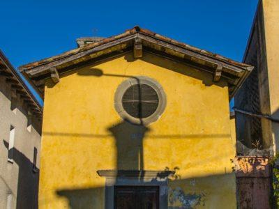 Chiesa San Bernardino – Cerete
