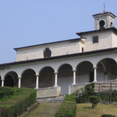 Oratorio di San Pietro – Ardesio