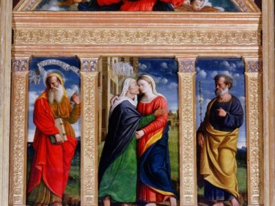 Santuario Madonna del Frassino – Oneta