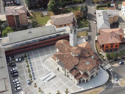 Chiesa della Madonna del pianto – Albino