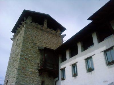 Palazzo Municipale – Cazzano
