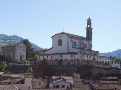 Museo Parrocchiale Santa Maria Assunta – Vertova