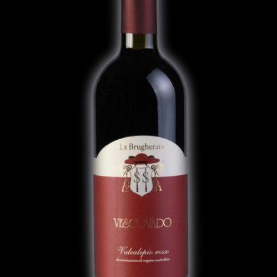 Vescovado Valcalepio Rosso DOC