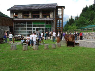 Ecomuseo della Presolana Zanalbert – Colere