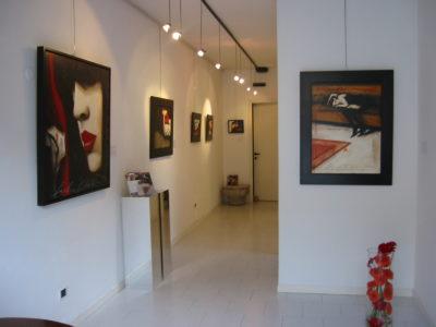 Pezzoli Franca – Arte Contemporanea – Clusone
