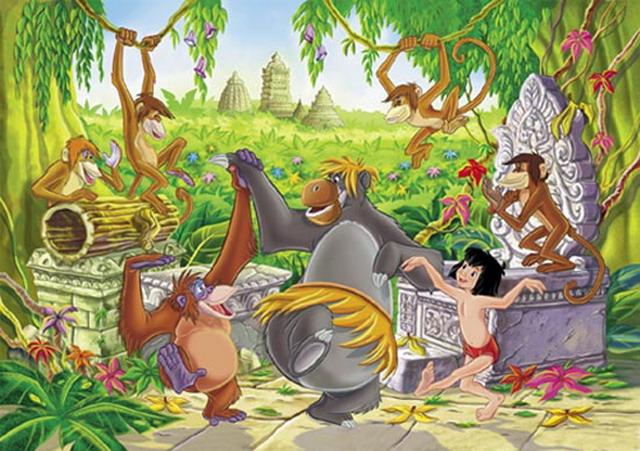 il_libro_della_giungla