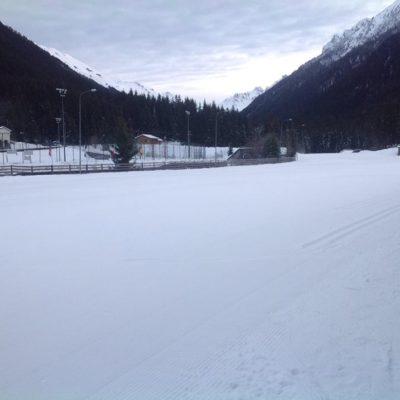 Abeti track