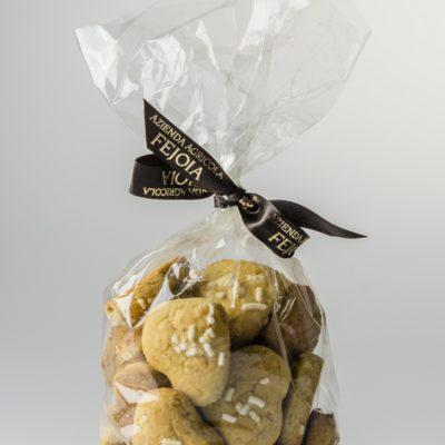 Biscotto al Moscato di Scanzo