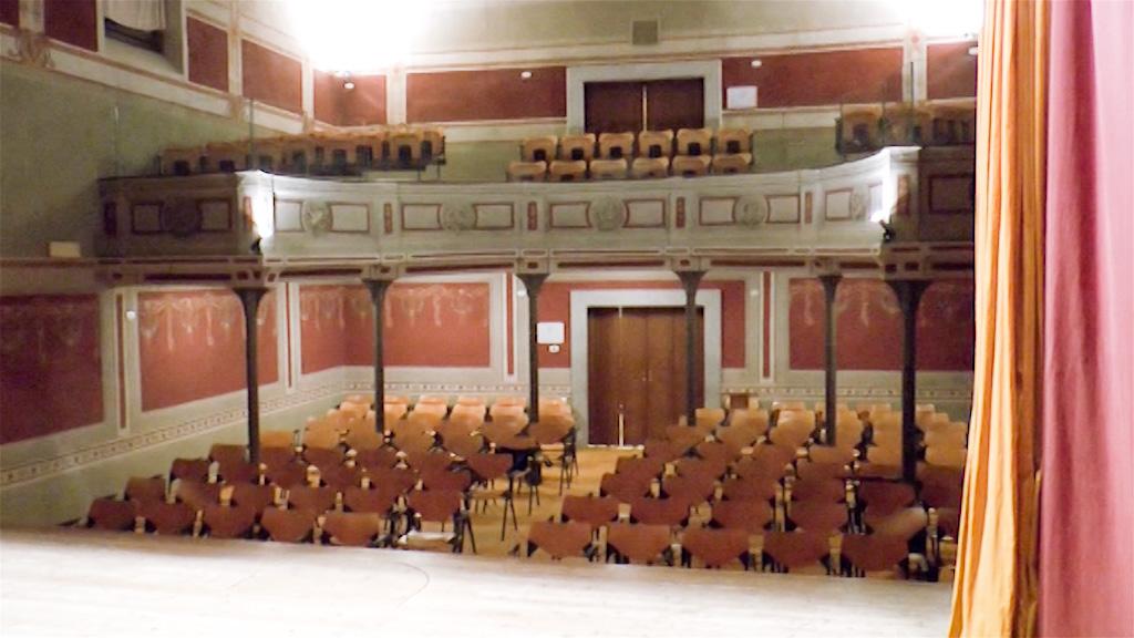 teatrofratellanza