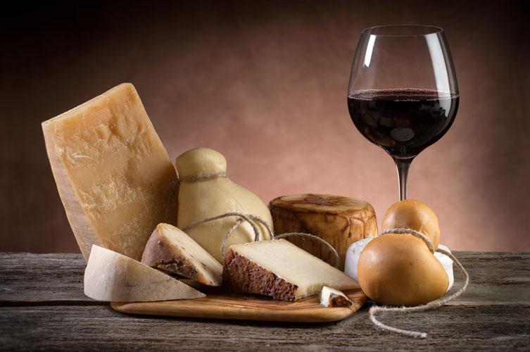 vinoformaggi