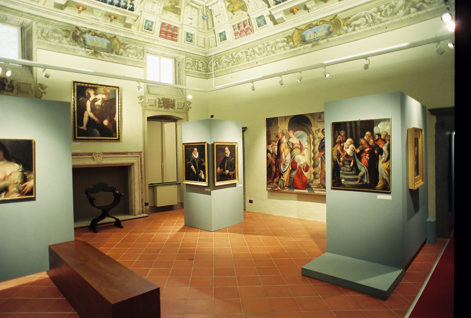 salone d'onore MAT