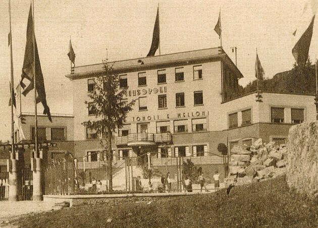 Colonia-Sciesopoli