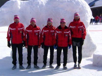 Scuola Sci Disciplina Nordica Schilpario