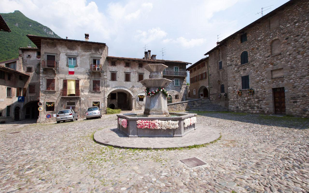 Villa D Ogna Ristoranti