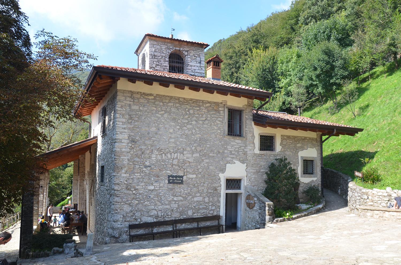 Misma Chiesa