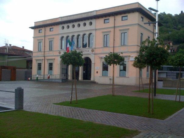 Municipio Scanzorosciare