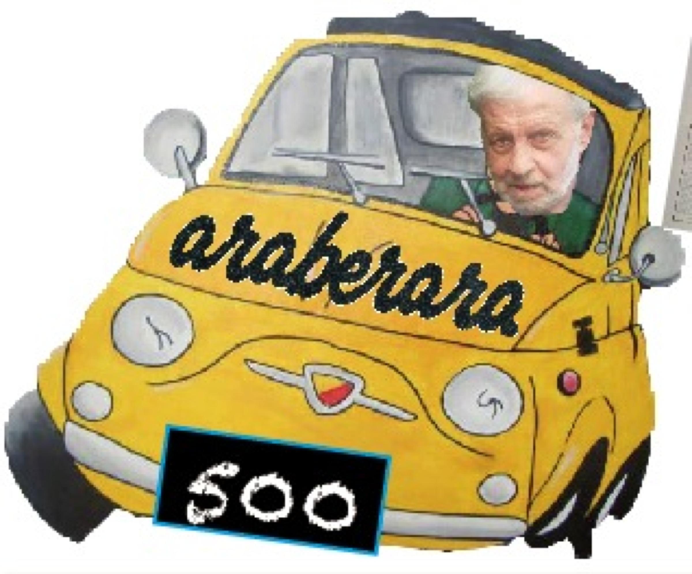 Araberara500