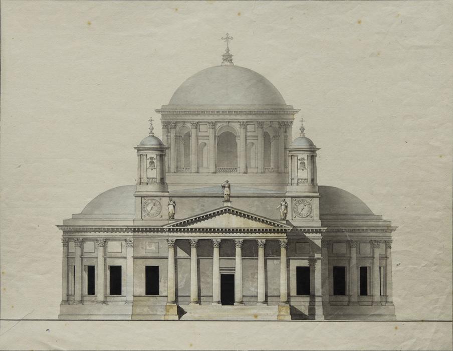 Mausoleo Quarenghi