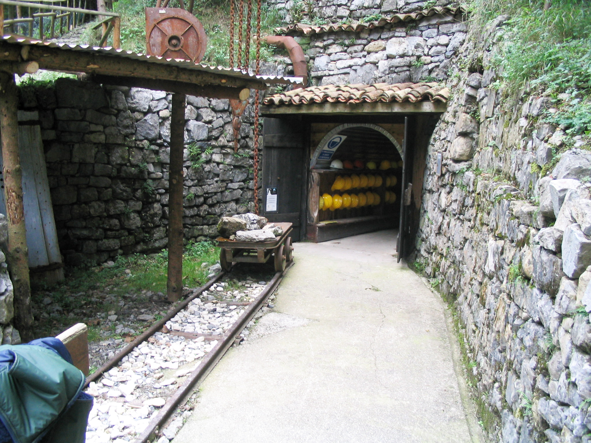 2017 09 10 Gorno Miniere